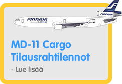 MD-11 Cargo